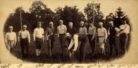 1884 Football Team