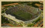 Michigan State Stadium, date unknown