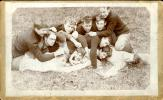 Class of 1895 football team, 1893