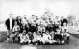 M.A.C. Baseball team, 1911