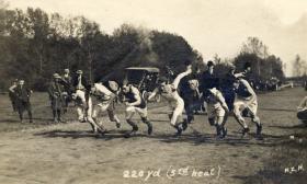 Men's Track Race, circa 1920s title=Men's Track Race, circa 1920s