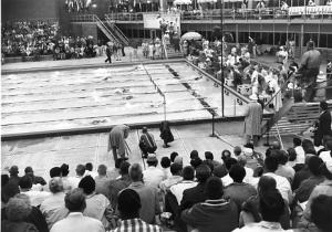 Pan Am Swim Meet, 1959