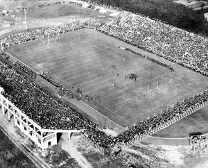M.A.C. v. University of Michigan at M.A.C. Field, 1924